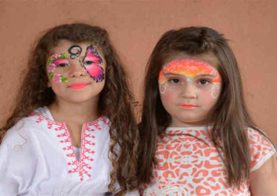 Fiestas Infantiles Costa rica