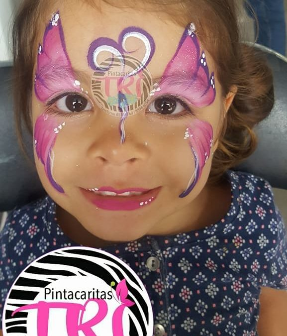 Fiestas de Pintacaritas de Princesas Costa Rica