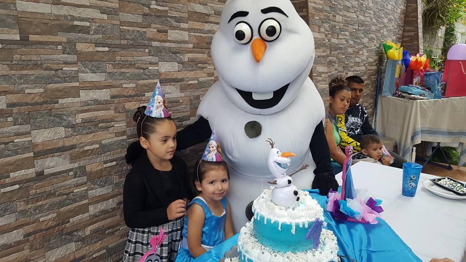 Fiestas Infantiles en Costa Rica