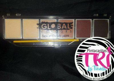 regleta pieles global
